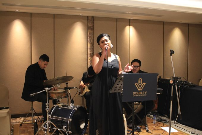 Entertainment Sangjit by Double V entertainment at by AYANA Midplaza JAKARTA - 008