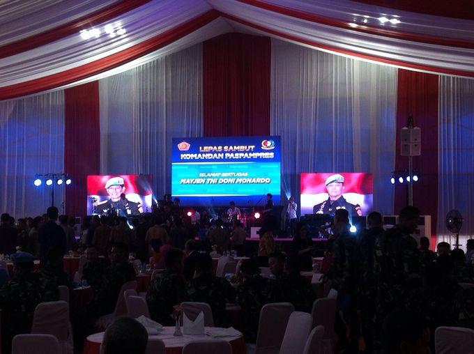 Sertijab Komandan Paspamres by PT. Bias Promosindo Jaya - 002