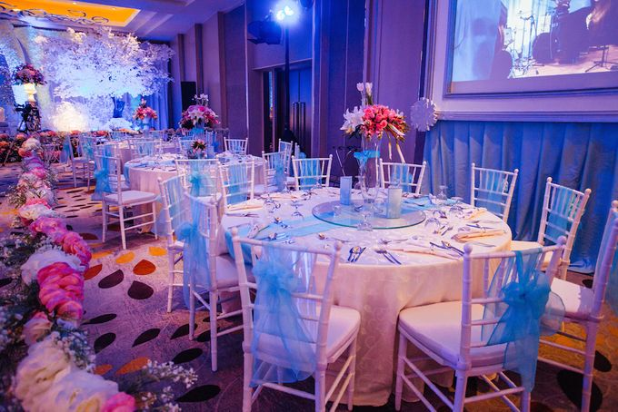 The Reception by Pullman Jakarta Indonesia - 015