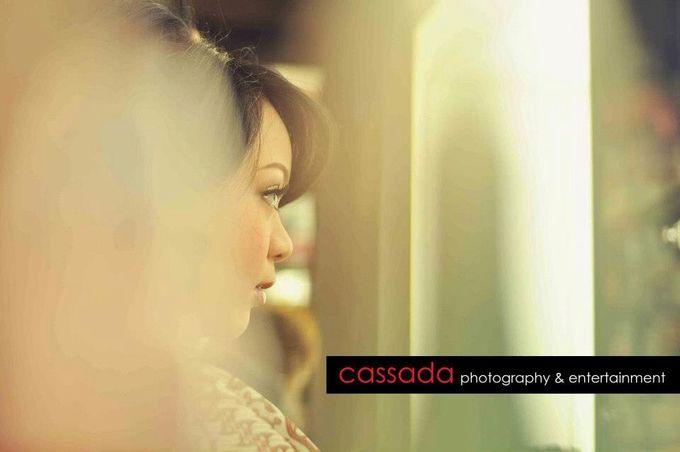 Wedding & Prewedding by Cassada Photography & Entertainment - 005