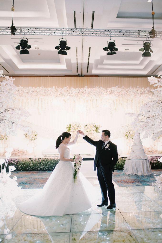 WEDDING OF SIMON ELISSA by WedConcept Wedding Planner & Organizer - 002