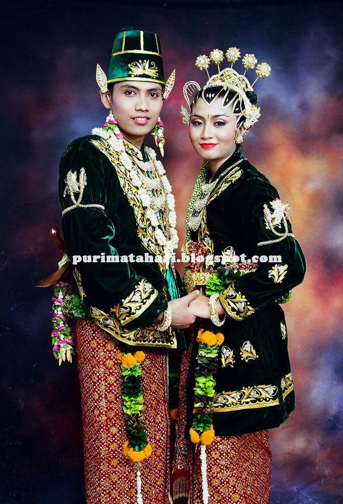 Pengantin Traditional by Puri Matahari Rias Pengantin - 009
