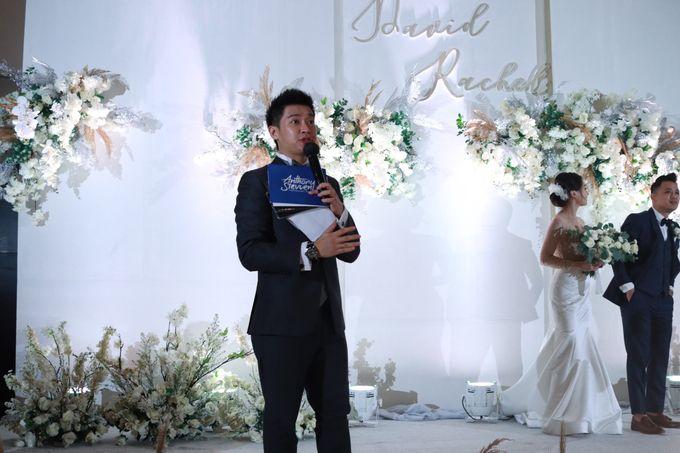 MC Wedding Intimate Fairmont Jakarta - Anthony Stevven by Anthony Stevven - 046