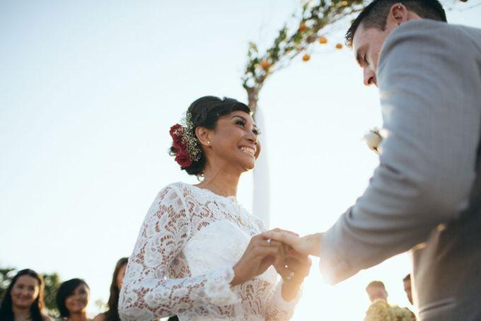 Zach & Dina by Fabio Lorenzo Wedding Photography - 002