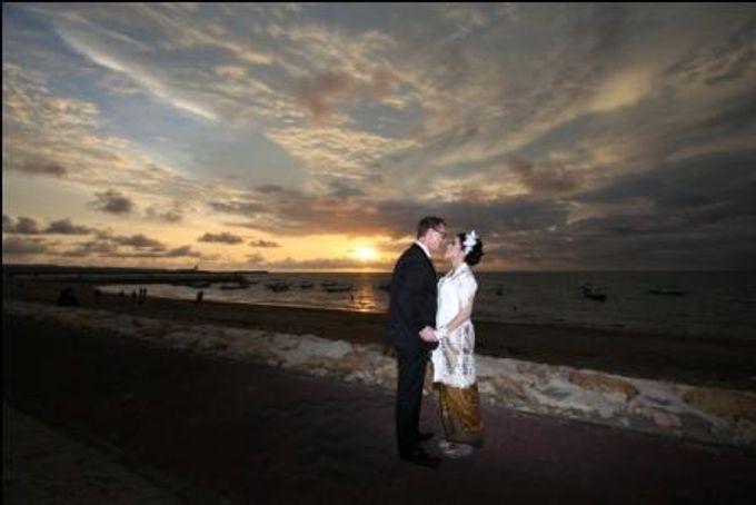 John & Ima by Bali Wedding Vows - 004