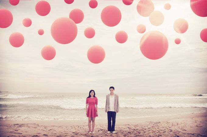 Prewedding by Owlsome Projects - 007