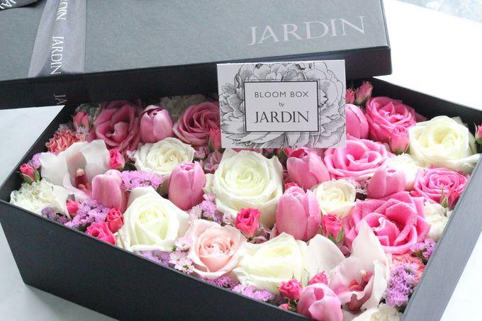 Jardin Flowers by Jardin Flowers - 006