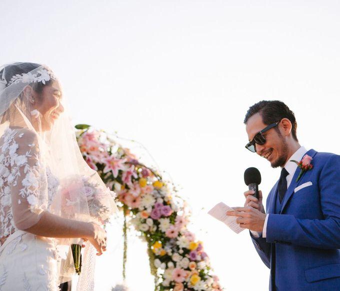 Intan Ayu & Olaf Wedding by Ray Aloysius Photography - 034