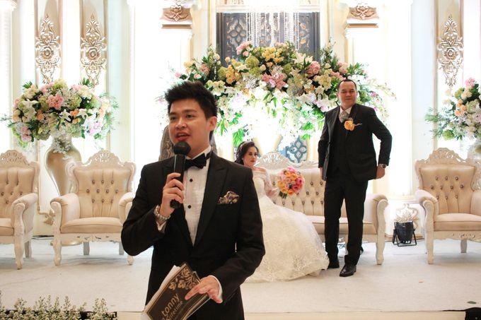 Mc Wedding AryaDuta Jakarta - Anthony Stevven by Hotel Aryaduta Jakarta - 014