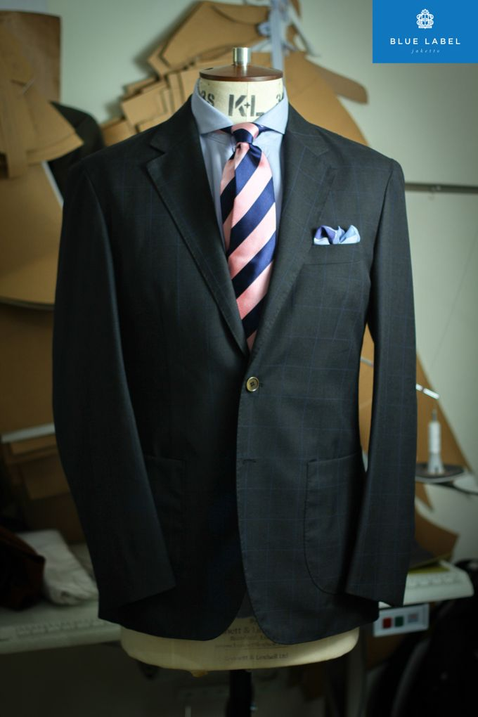 Other suits done by Brillington by Brillington & Brothers - 002