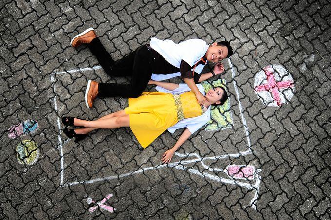 Denna & Gery by 3X Photographer - 027