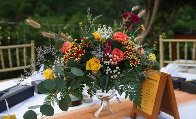 Autumn in Ubud by CITTA Wedding - 017