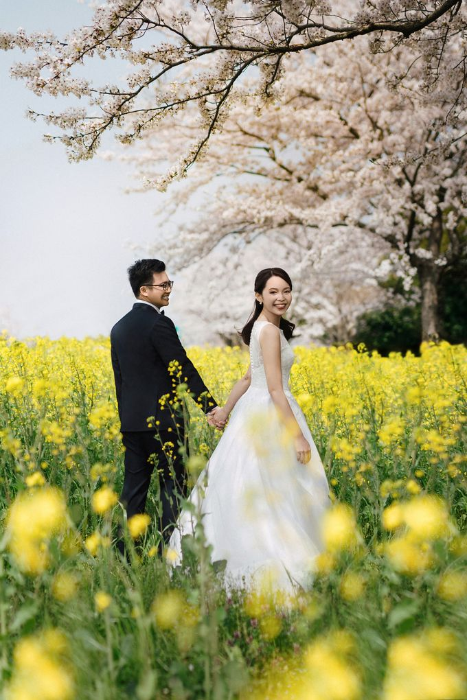 Jeju, Korea with Ivan and Jacqueline (II) by Natalie Wong Photography - 014