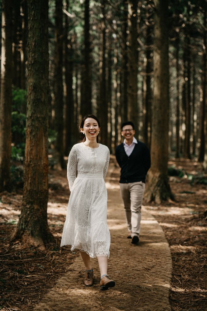 Jeju, Korea with Ivan and Jacqueline (II) by Natalie Wong Photography - 019