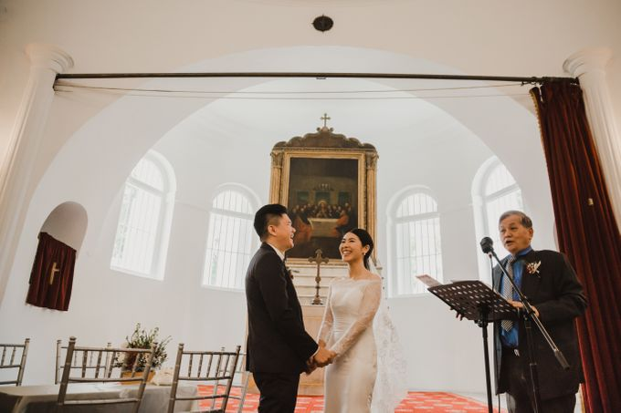 Wedding of Amelia & Ezekiel by Natalie Wong Photography - 015
