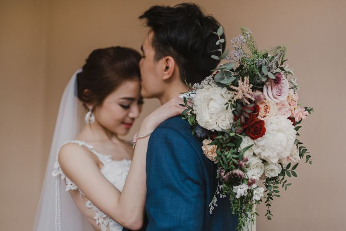 Wedding of Mitch & Joanna by Natalie Wong Photography - 011