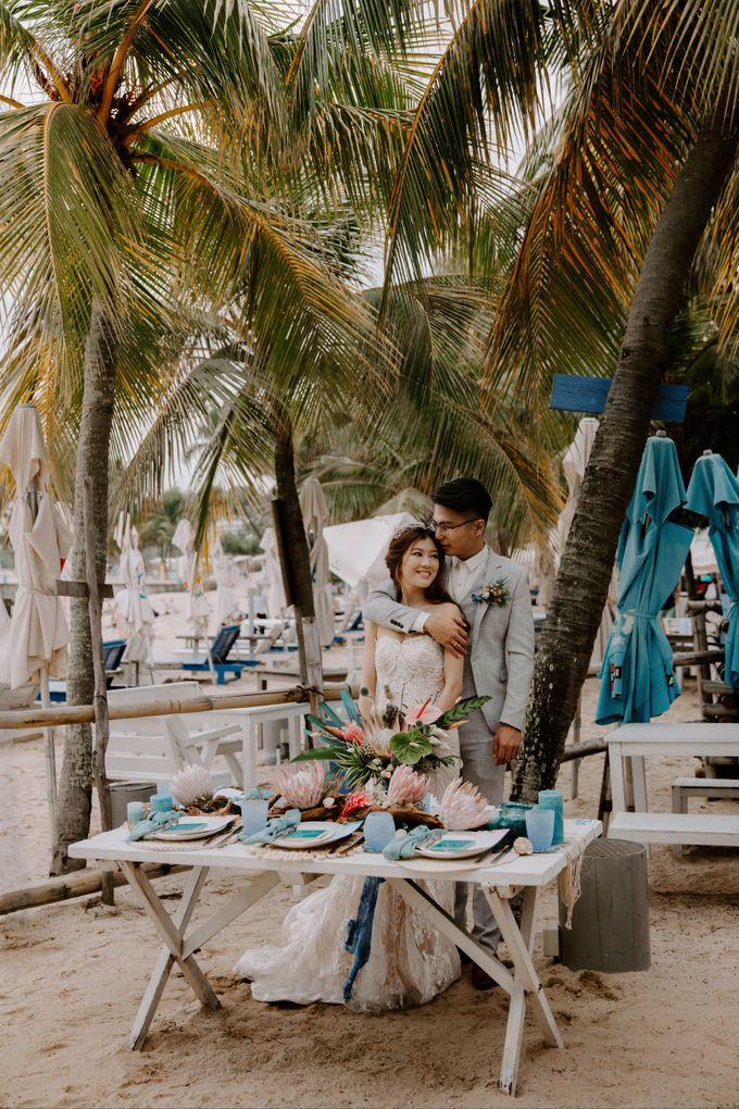 A Summer Coastal Styled Shoot with Bridestory by Coastes - 010