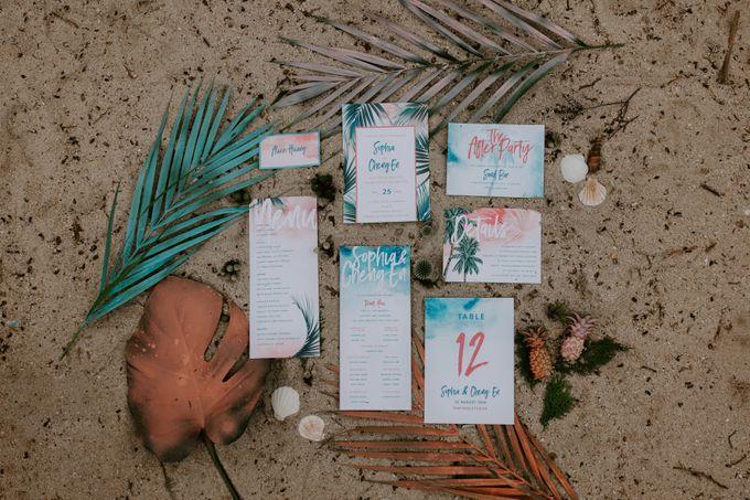 A Summer Coastal Styled Shoot with Bridestory by Coastes - 001