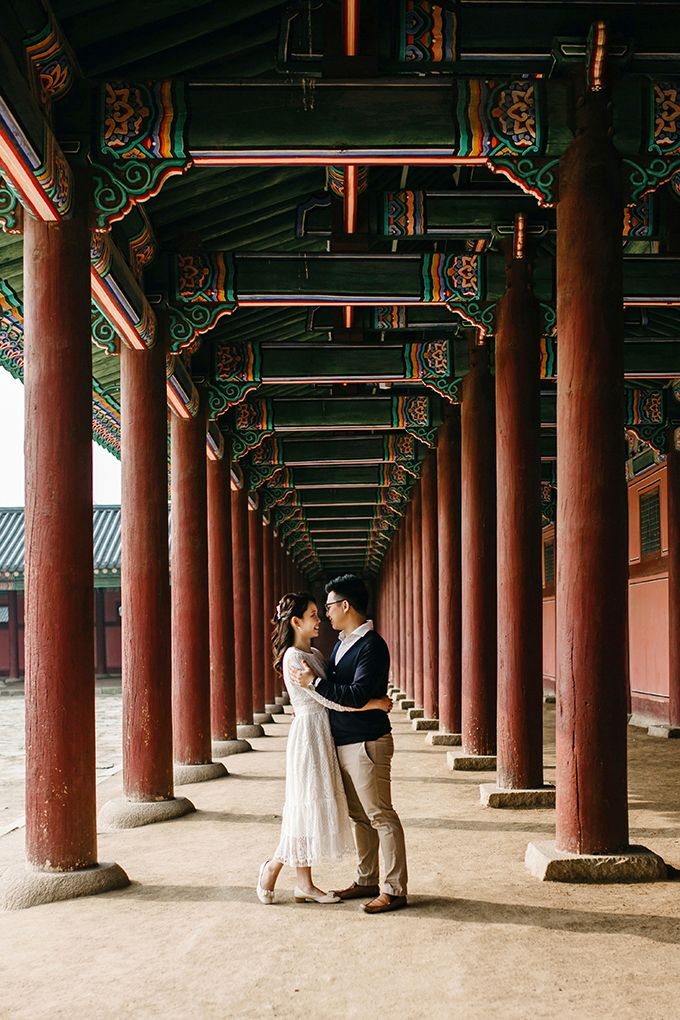 Seoul Pre-Wedding of  Ivan & Jacqueline by Natalie Wong Photography - 008