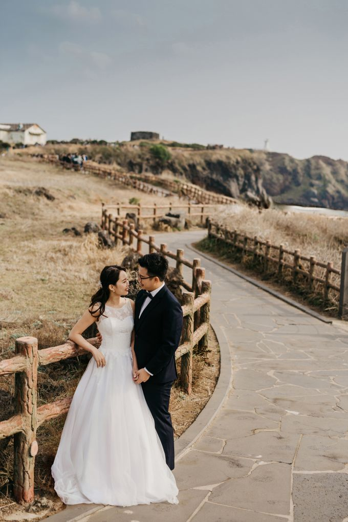 Jeju, Korea with Ivan and Jacqueline (II) by Natalie Wong Photography - 008