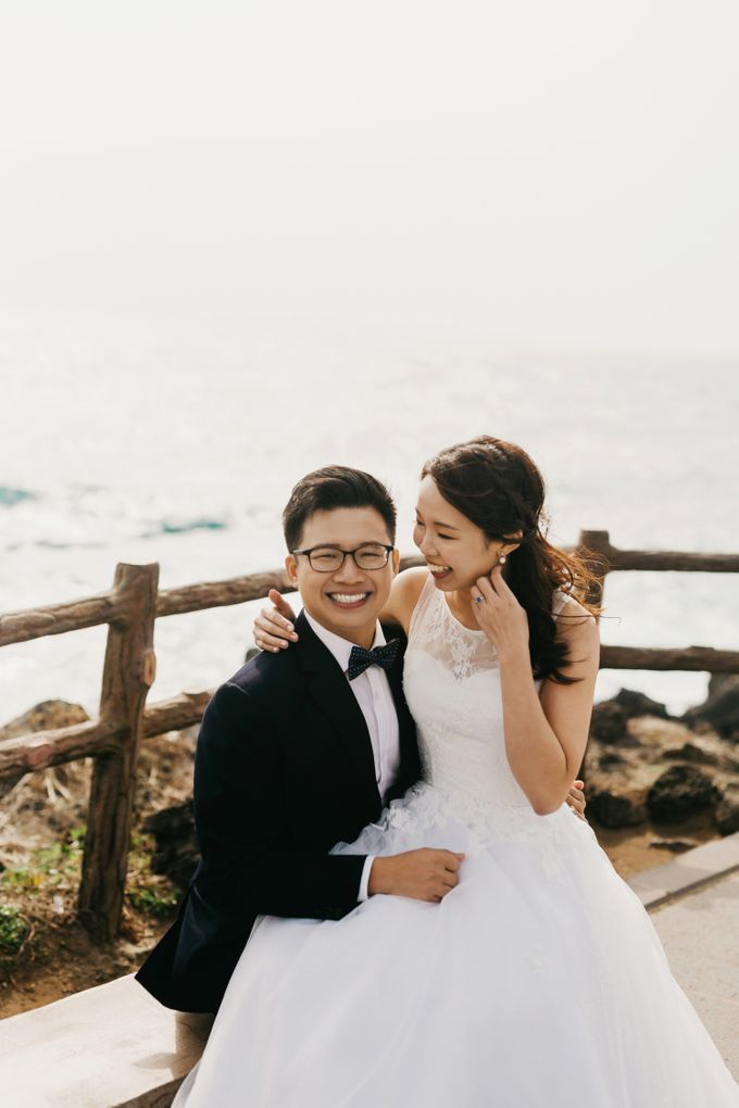 Jeju, Korea with Ivan and Jacqueline (II) by Natalie Wong Photography - 010
