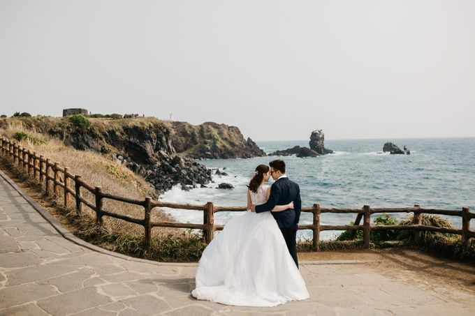 Jeju, Korea with Ivan and Jacqueline (II) by Natalie Wong Photography - 011
