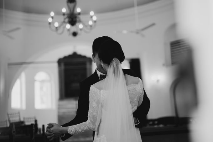 Wedding of Amelia & Ezekiel by Natalie Wong Photography - 020