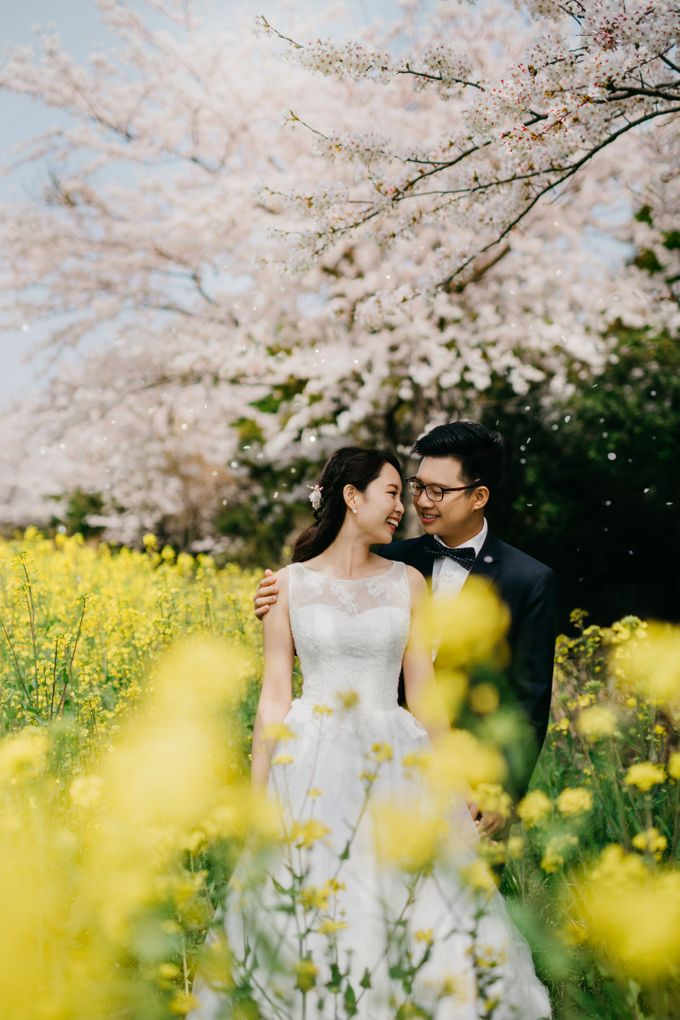 Jeju, Korea with Ivan and Jacqueline (II) by Natalie Wong Photography - 013