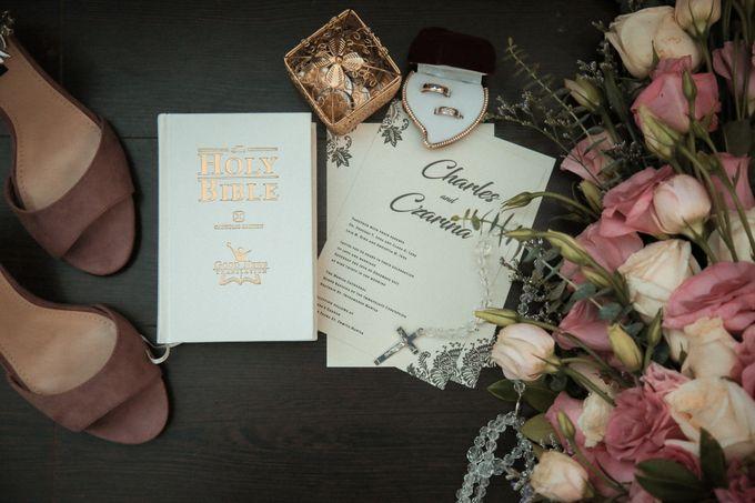 Charles & Czarina - Wedding by Bogs Ignacio Signature Gallery - 001