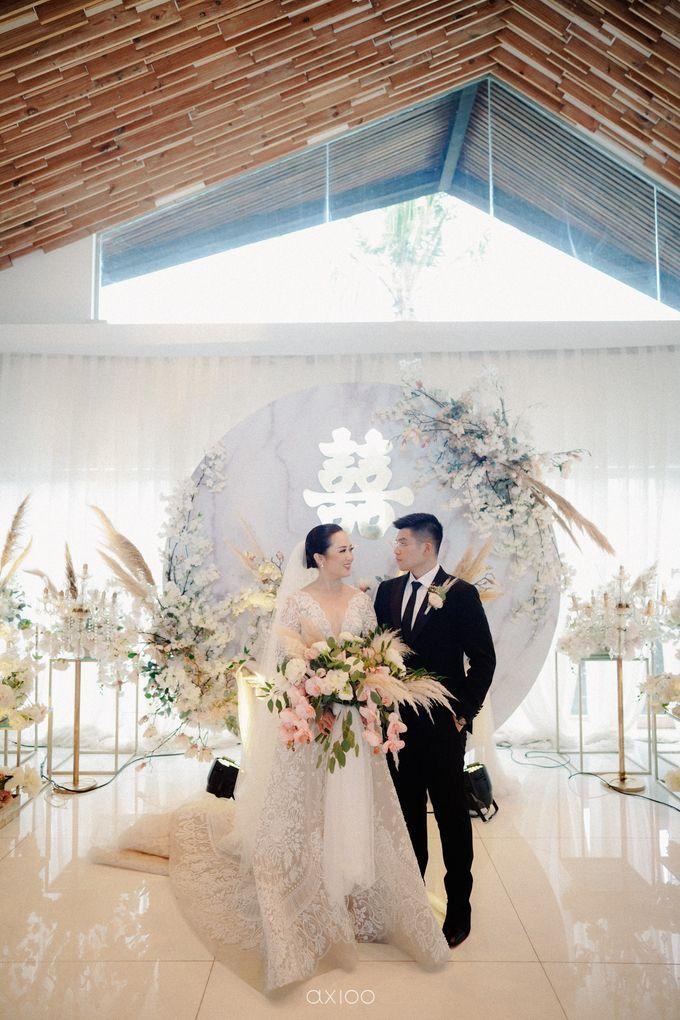 Antonio & Devina by Bali Wedding Paradise - 014