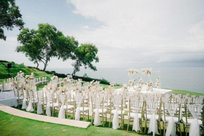 Antonio & Devina by Bali Wedding Paradise - 018
