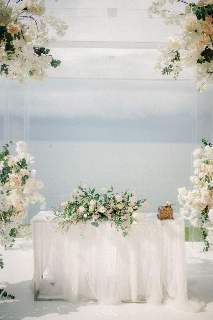 Antonio & Devina by Bali Wedding Paradise - 017