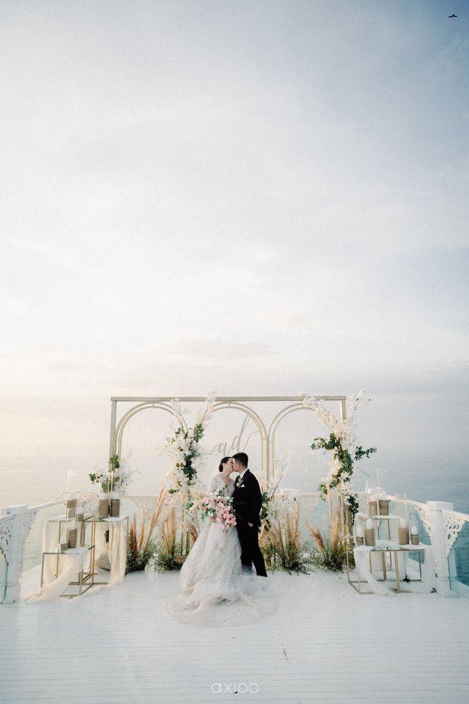 Antonio & Devina by Bali Wedding Paradise - 001
