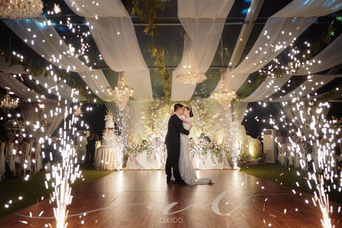 Antonio & Devina by Bali Wedding Paradise - 021