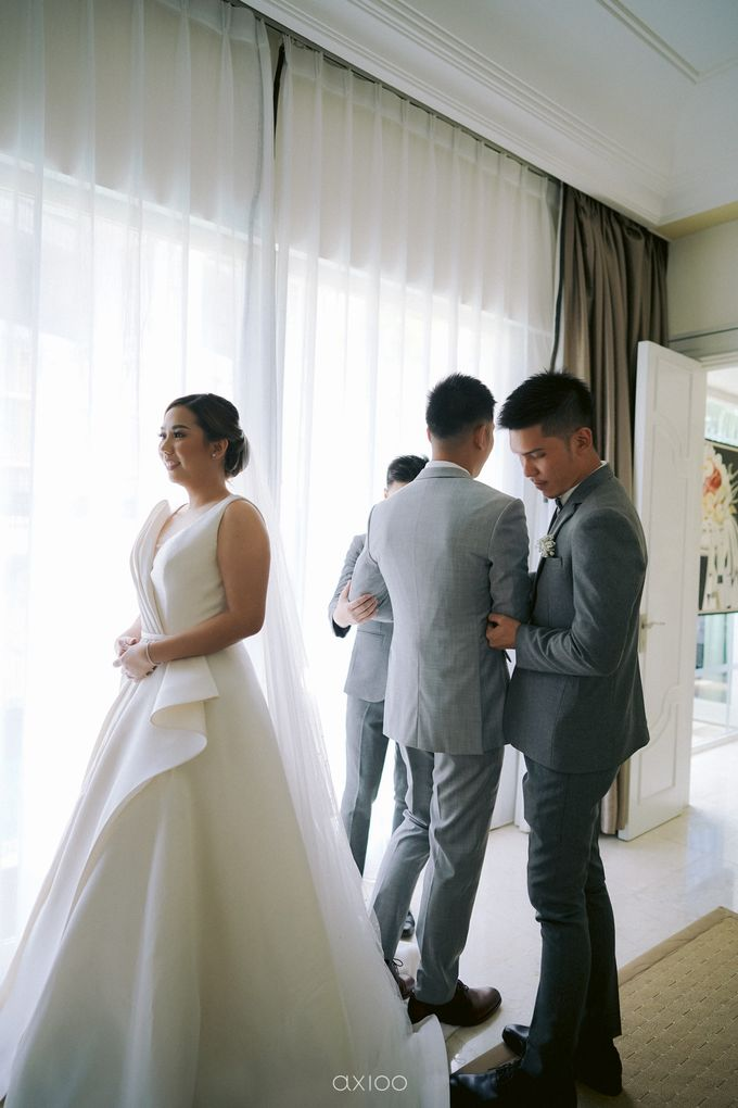 The Wedding of Daniel and Marcellina by AVAVI BALI WEDDINGS - 025