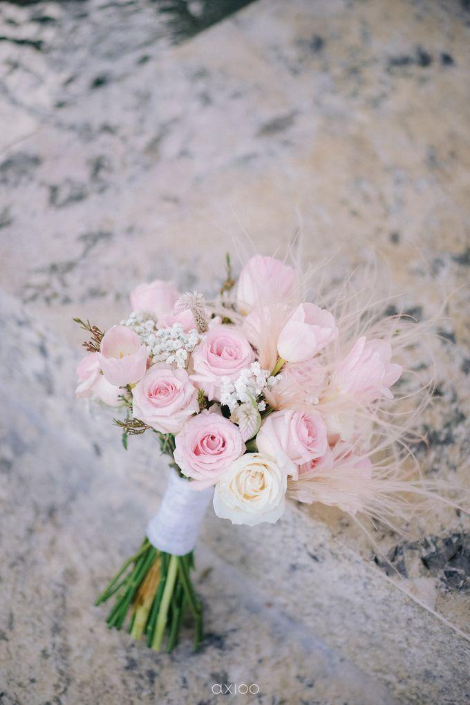 The Wedding of Daniel and Marcellina by AVAVI BALI WEDDINGS - 031