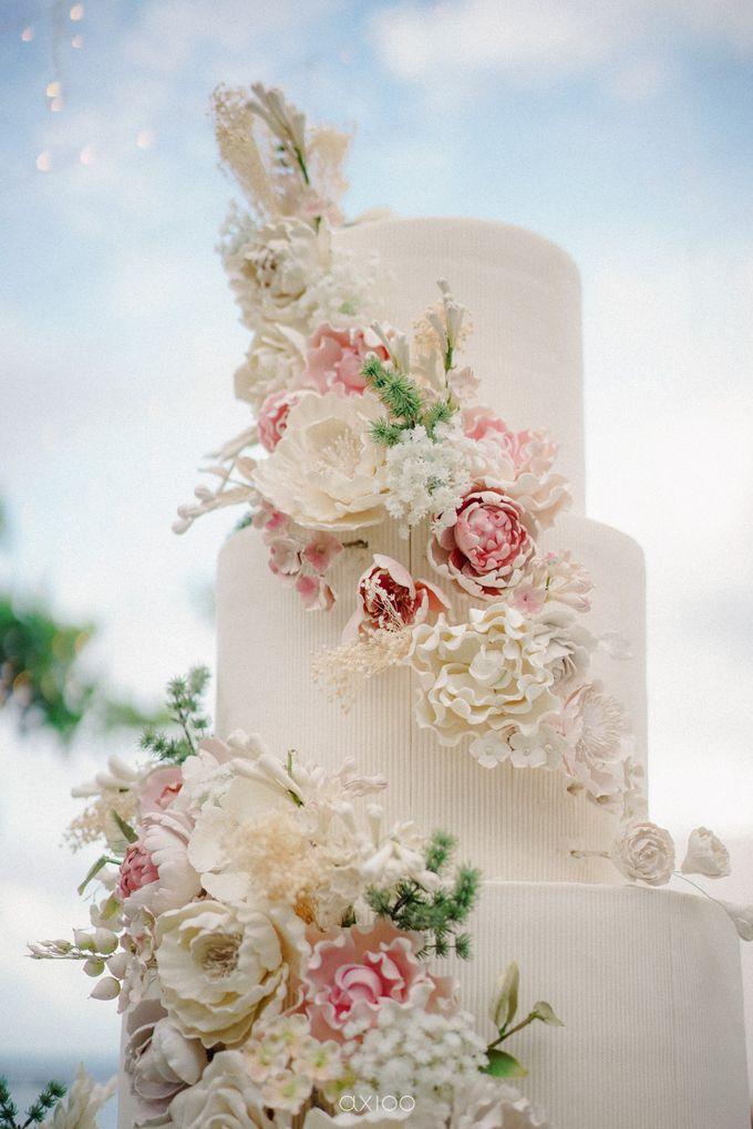 The Wedding of Daniel and Marcellina by AVAVI BALI WEDDINGS - 032