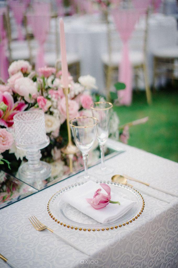 The Wedding of Daniel and Marcellina by AVAVI BALI WEDDINGS - 033