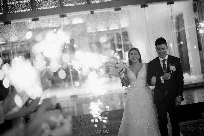 The Wedding of Daniel and Marcellina by AVAVI BALI WEDDINGS - 036