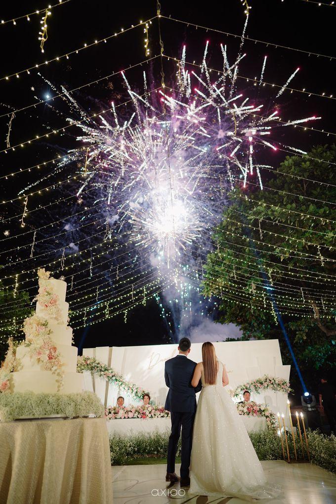 The Wedding of Daniel and Marcellina by AVAVI BALI WEDDINGS - 037