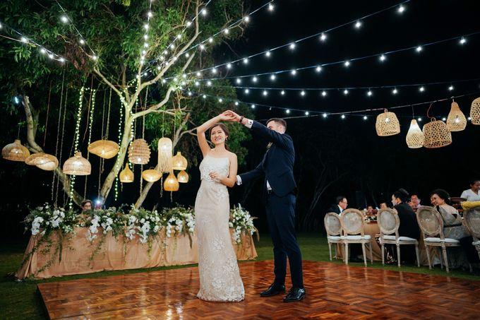 The Wedding  of Marilyn and Shaun by Alila Villas Uluwatu - 039
