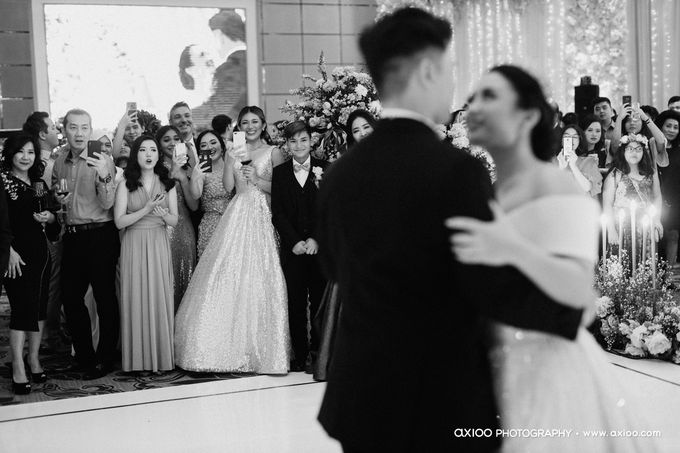 Michael & Patricia by One Heart Wedding - 002