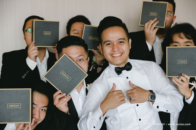 Ritz Carlton PP - Reza & Marsha by Maestro Wedding Organizer - 002