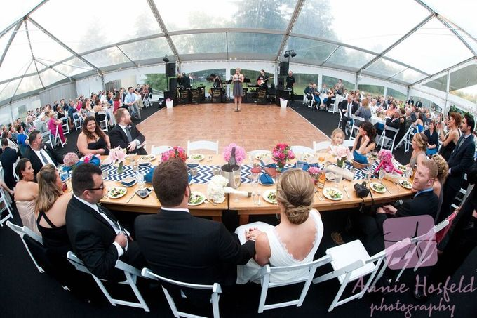 Tented Garden Pavilions by Open Aire Affairs - 004