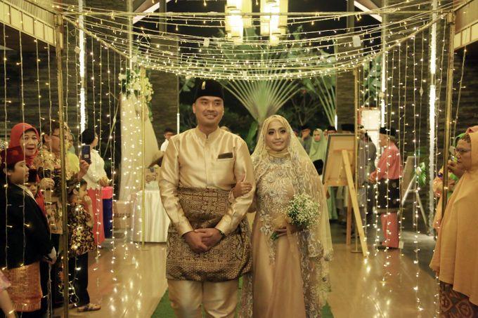 Eras & Farah Wedding day by Our Wedding & Event Organizer - 001