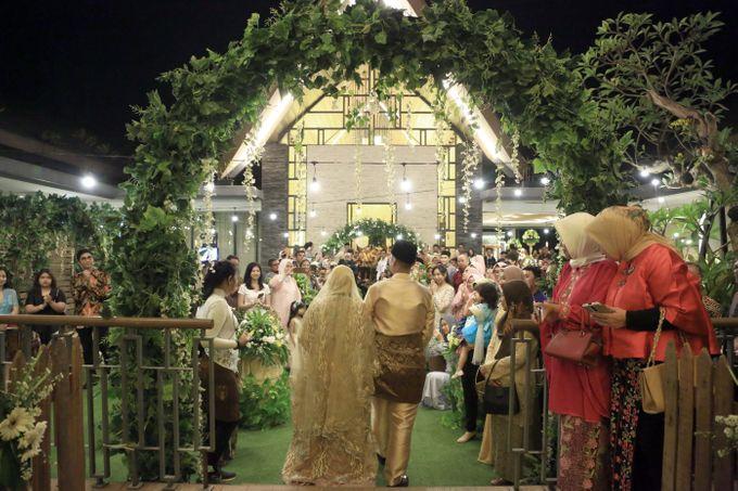 Eras & Farah Wedding day by Our Wedding & Event Organizer - 002