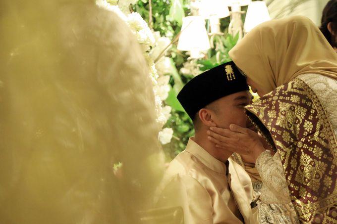 Eras & Farah Wedding day by Our Wedding & Event Organizer - 003