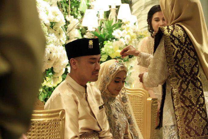 Eras & Farah Wedding day by Our Wedding & Event Organizer - 004