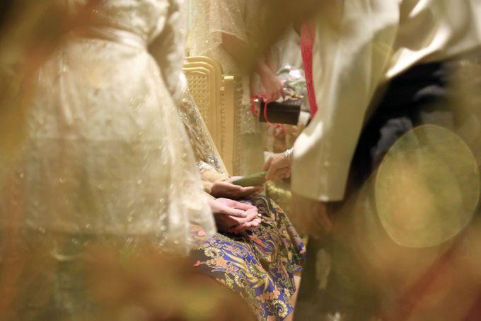 Eras & Farah Wedding day by Our Wedding & Event Organizer - 005