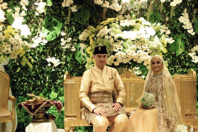 Eras & Farah Wedding day by Our Wedding & Event Organizer - 006